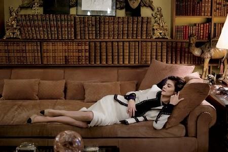Dress like Coco Chanel