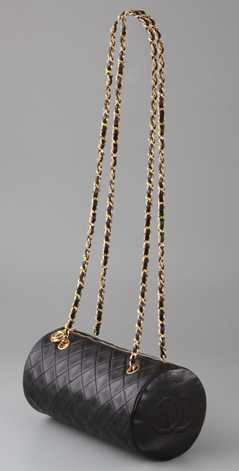 Catch of the Day: Chanel vintage bag
