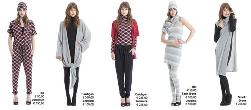 New collection of Joline Jolink