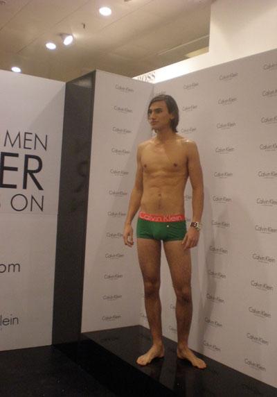 ck underwear for men