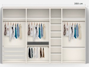Digitalista E's search for her own Carrie Closet