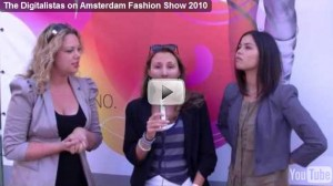 Digitalistas TV: About all the fashion week stuff