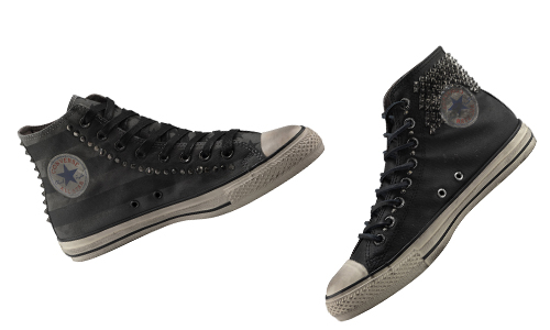 Rockin' All Star: Converse by John Varvatos