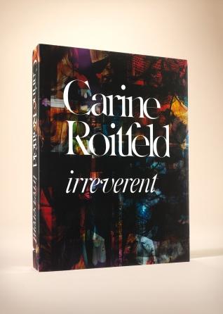 Carine Roitfeld's Irreverent