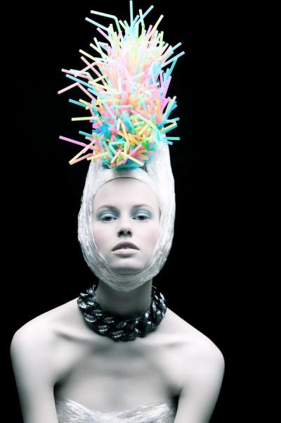 Inspiration: Plastic Fantastic