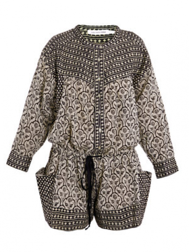 Catch of the day: Isabel Marant all-in-one