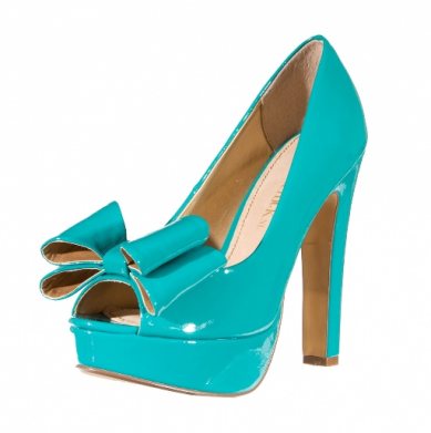 Catch of the day: Fashionchick Pump