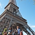 Parisian adventures