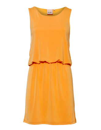 Best Budget Buy: Yellow Dress