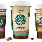 Starbucks Discoveries Pack Shot