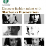 Starbucks Discoveries_talents