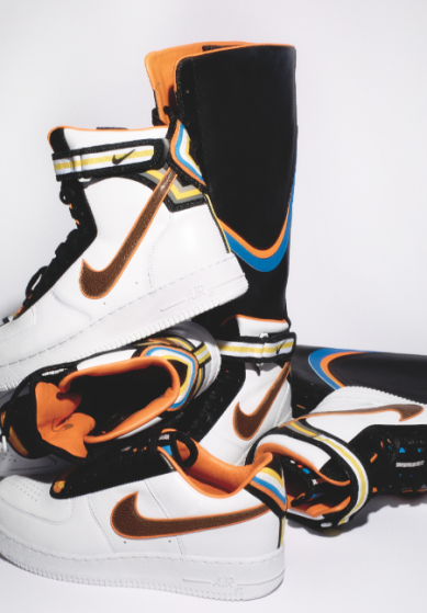 In the NOW: Riccardo Tisci for Nike