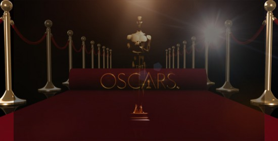 Oscars Red Carpet Live Stream!