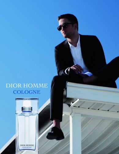 Dior Homme Cologne single page 1 LR