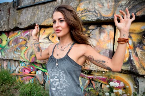 Urban Goddess Yoga Wear
