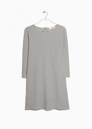Best Budget Buy: Striped Cotton Dress from Mango