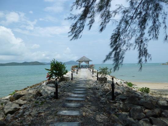 Lydia Visits Malaysia: Vivanta by Taj