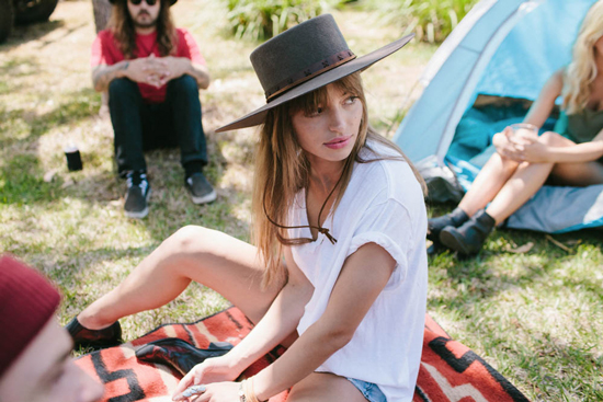 Friday Fashion Envy: Brixton Festival Hats