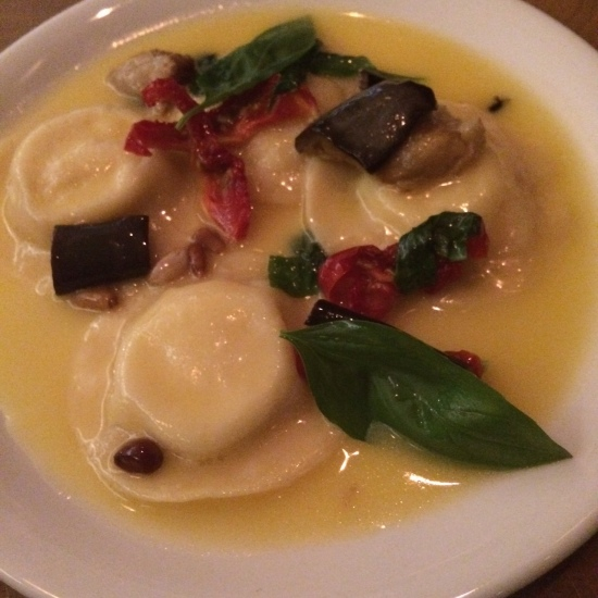 Thursday Treat: Pure Italian flavours at 5&33