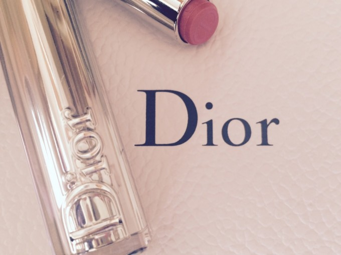 New Dior Addict Lipstick