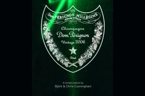 Van deze Dom Pérignon fles wil jij vanavond ook de kurk laten knallen