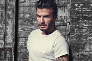 Waarom we David Beckham nu pas sexy vinden