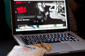 New Year, New Series, New Popcorn