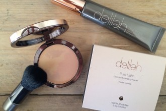 Delilah feature