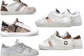 Friday Fashion Envy: 5 pairs of D.A.T.E. sneakers