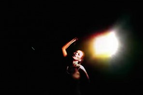 Sweet Saturday Sounds: Kate Moss in Massive Attack video