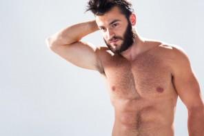 #malemadnessmonday: A man's beauty evolution