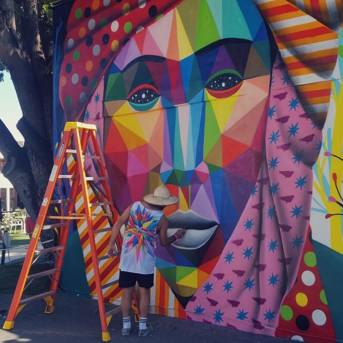 Street Art in Wynwood