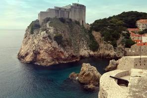 Lukas visits Dubrovnik – culturele & culinaire parel aan de Adriatische Zee