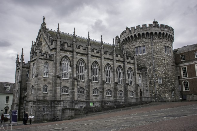 Dublin Castle (5)s