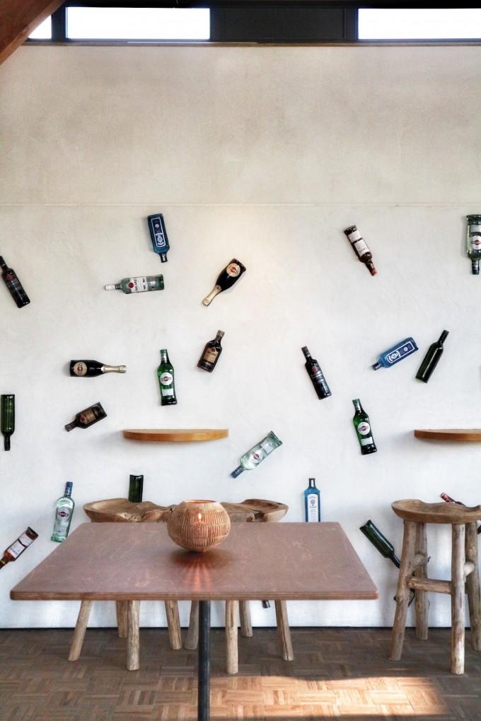 SZ_bottle wall