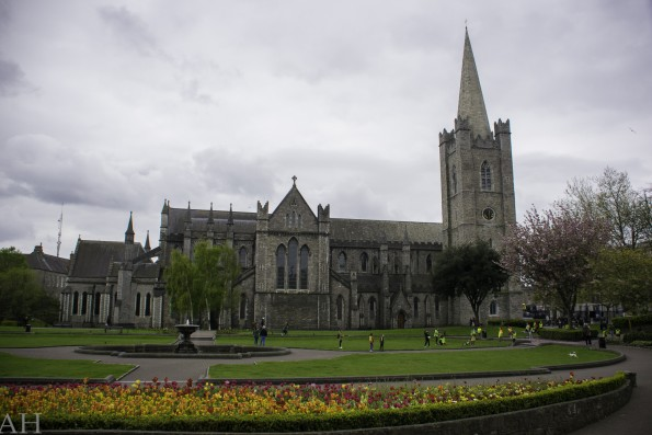 St Patrick's Cathedral (4)
