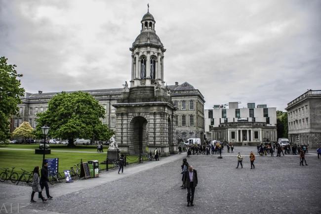 Trinity College (9)