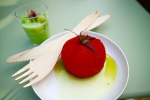 De Food Feed: een eerste food festival recap,  Wie Wat Wyers en limited edition sushi bij Momo