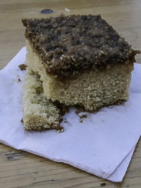 Coconut Dream Cake