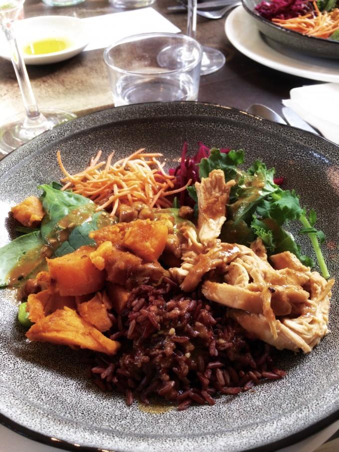 Food Talks_buddha bowl