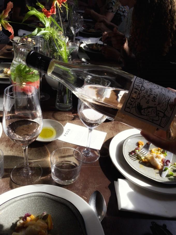Food Talks_wine