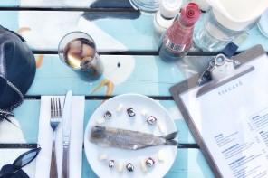 De Food Feed: gelukkig heb ik geen weegschaal…