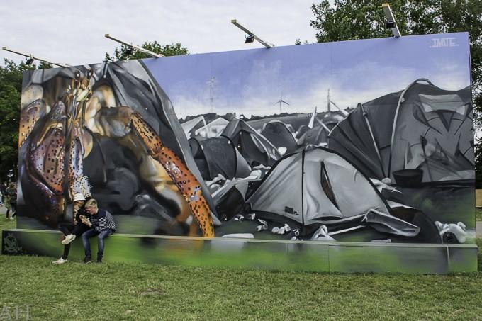 Roskilde Festival (2)