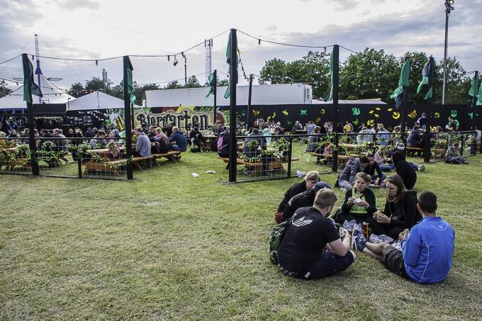 Roskilde Festival (4)