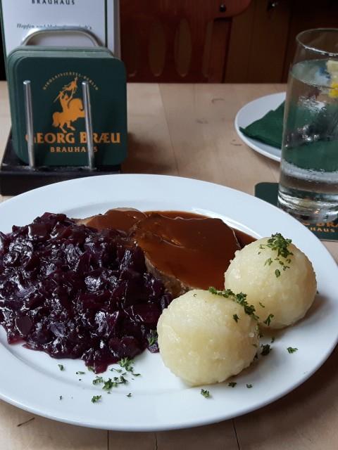 Diner Berlijn