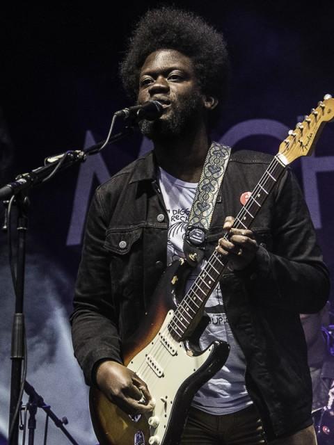 Michael Kwanuka