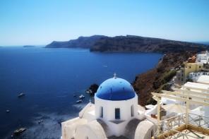 Ios & Santorini: van relaxt en ongerept naar Instagrammable uitzichten