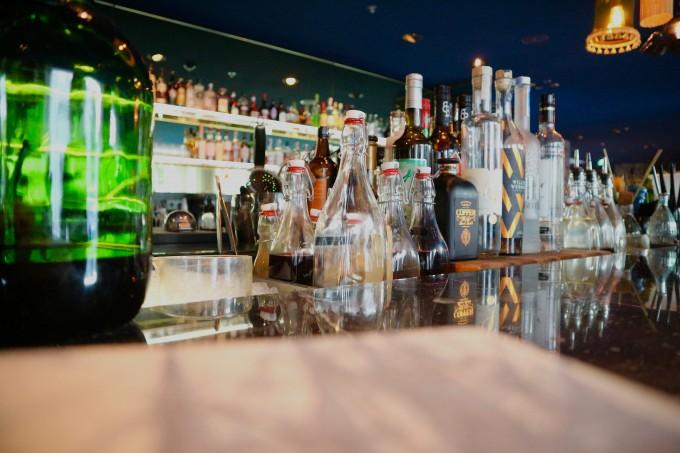 Bluespoon Bar