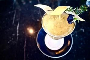 Bluespoon bewijst dat circulaire cocktails de nieuwe hit zijn