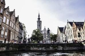 Kunstzinnig Brugge en Oostende